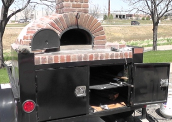 Rocky Mountain Wood Fired Ovens Pizza Trailers Amp Trucks